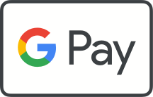 Google Pay supported