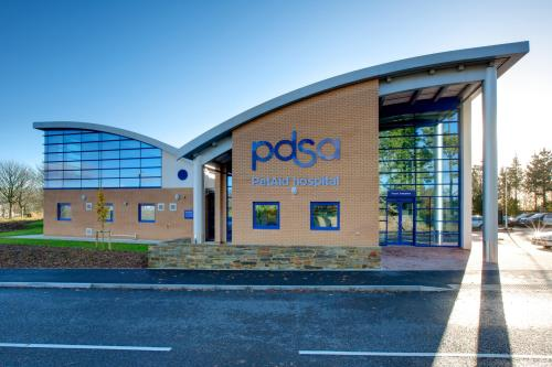 Plymouth PDSA Hospital